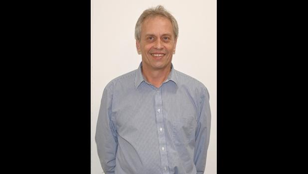 City Manager, Bob Moffit